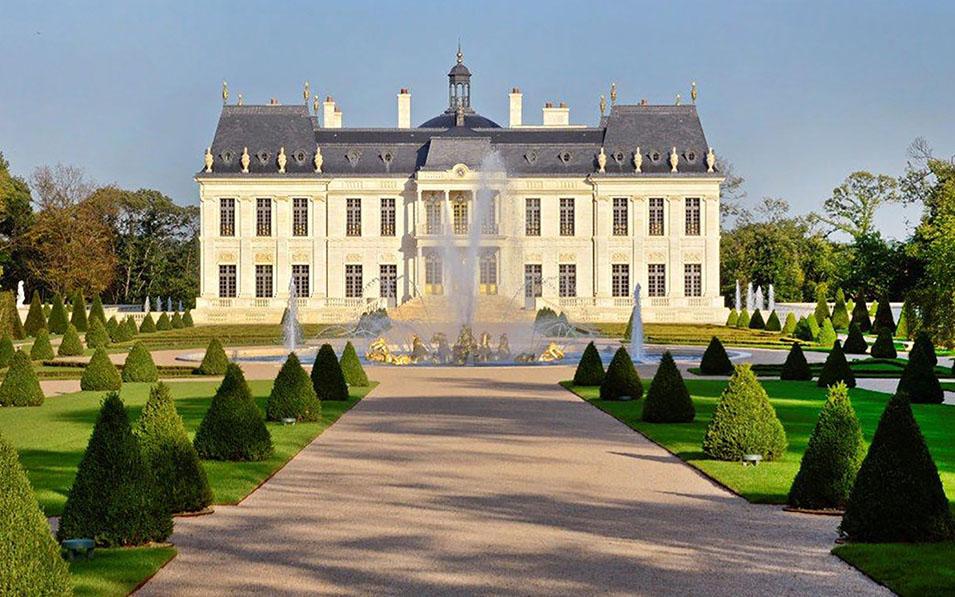 Dünyanın En Pahalı Evi Fransa'da Satıldı