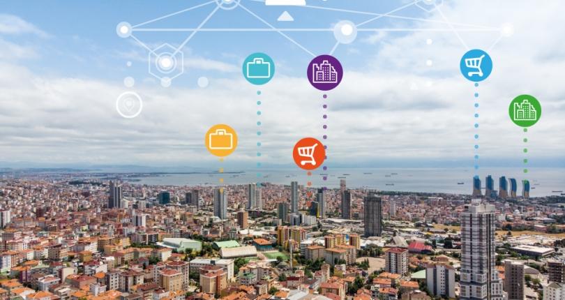 Kartal, İstanbul'a Kazandırılan Yeni İş ve Yatırım Merkezi